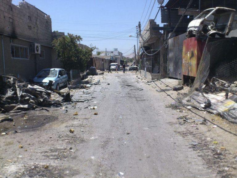 Συρία: Στα σύνορα έχουν μεταφερθεί τα χημικά όπλα   tovima.gr