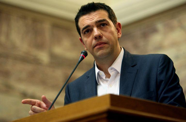 Ο Τσίπρας φέρνει την Αγροτική στη Βουλή | tovima.gr