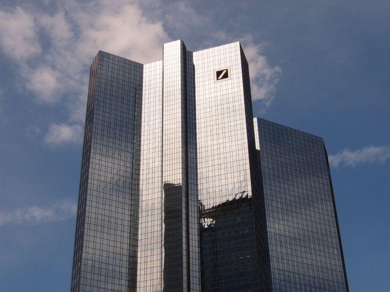 Το Βερολίνο ζητά να διαλευκάνει η Deutsche Bank το σκάνδαλο του Libor | tovima.gr