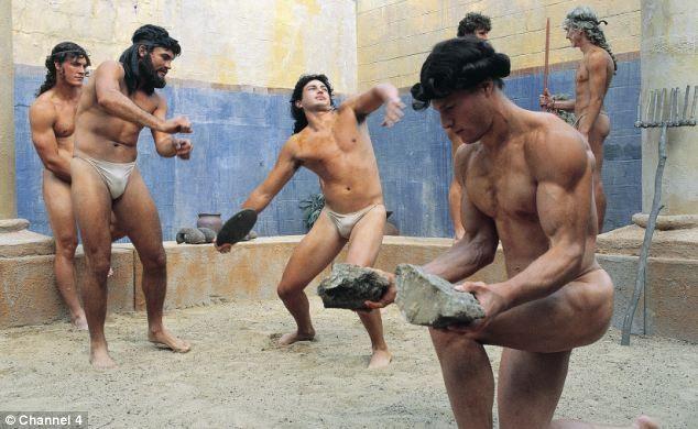 Ολυμπιακοί: Καταρρεύσεις αθλητών, δωροδοκίες και «κλεψιές»   tovima.gr