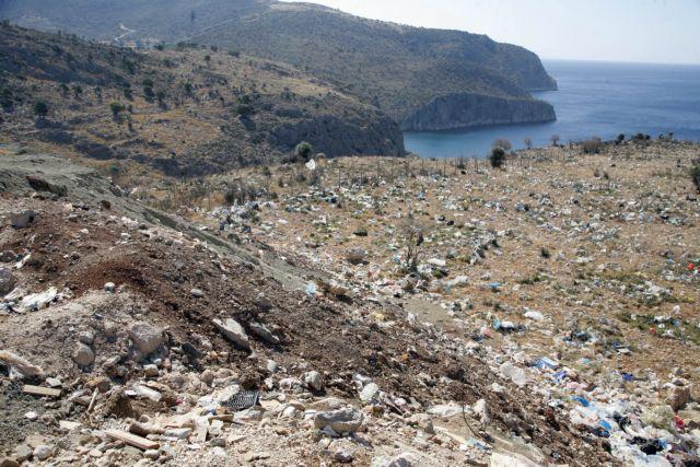 Νέα μονάδα επεξεργασίας απορριμμάτων στην Αχαΐα   tovima.gr