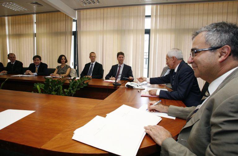 Κύπρος: Ξεκινάει η συζήτηση για τον πρώτο μνημονιακό προϋπολογισμό | tovima.gr