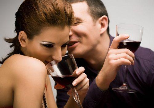 Ο άνδρας βλέπει μόνο ερωτικά το άλλο φύλο | tovima.gr
