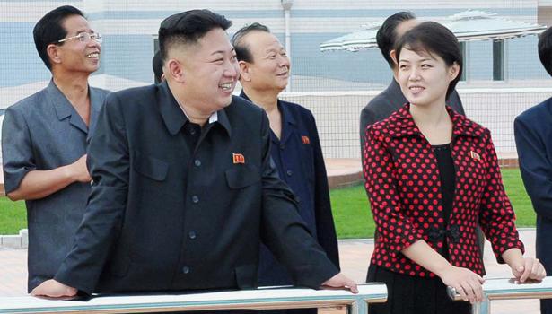 Βόρεια Κορέα: Ο Κιμ Γιονγκ Ουν έστειλε την πρώην του στο εκτελεστικό απόσπασμα | tovima.gr