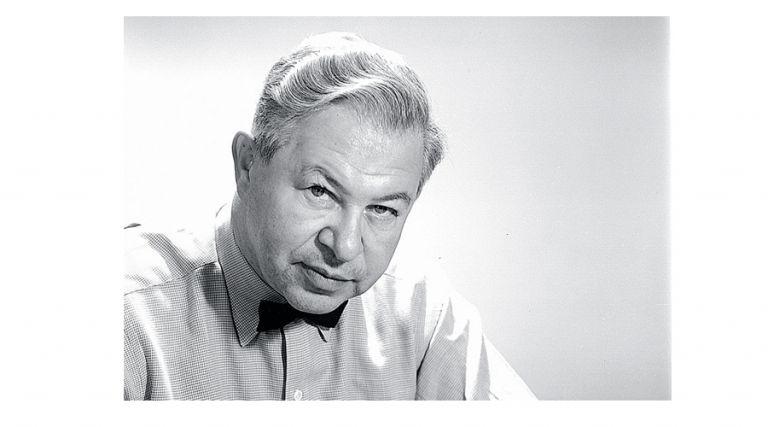 Arne Jacobsen (1902-1971) | tovima.gr