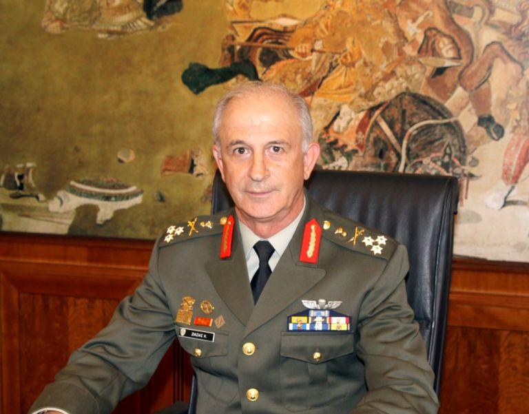 Παραίτηση του αρχηγού του ΓΕΣ – Συνεδριάζει το ΚΥΣΕΑ   tovima.gr