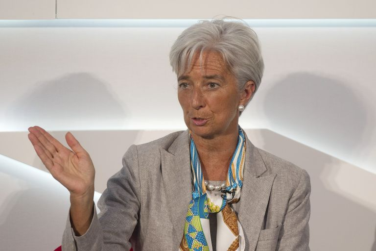 Λανγκάρντ: Το ΔΝΤ δεν εγκαταλείπει τις διαπραγματεύσεις με την Ελλάδα   tovima.gr