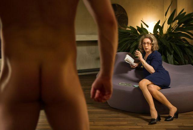 η μαμά της Στέισι πορνό σκληρό έβενο γαμήσι