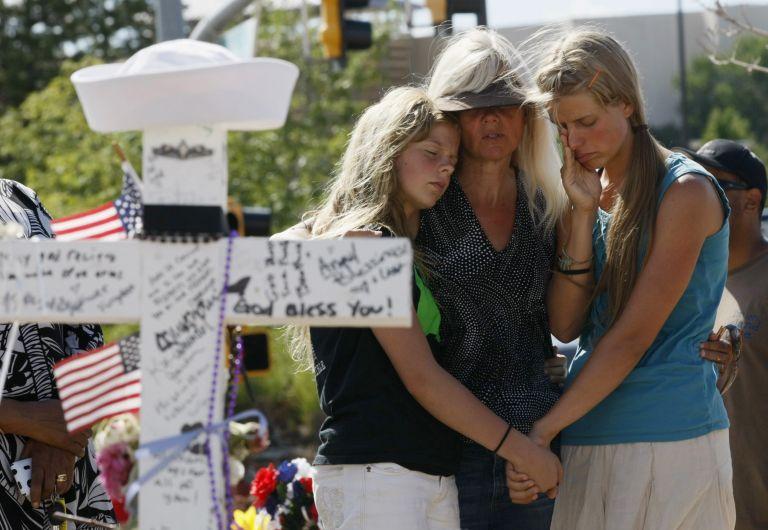 Μπάρακ Ομπάμα: Να μειώσουμε τη βία στις πόλεις μας | tovima.gr