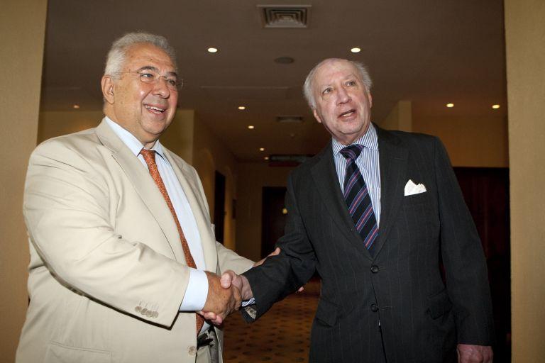 Αδ.Βασιλάκης: «Επιθυμούμε λύση στο θέμα της ΠΓΔΜ» | tovima.gr