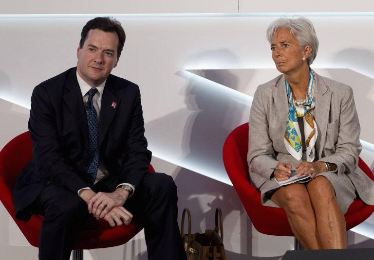 ΔΝΤ:  Τον Σεπτέμβριο θα εξετάσουμε τη στάση μας απέναντι στην Ελλάδα   tovima.gr
