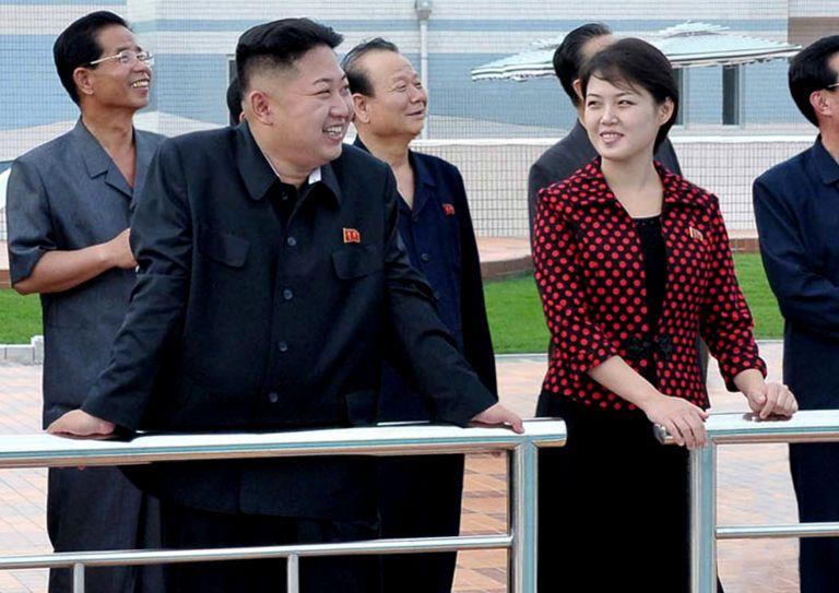 Ο ηγέτης της Βορείου Κορέας ζήτησε να επισκεφθεί την Κίνα | tovima.gr