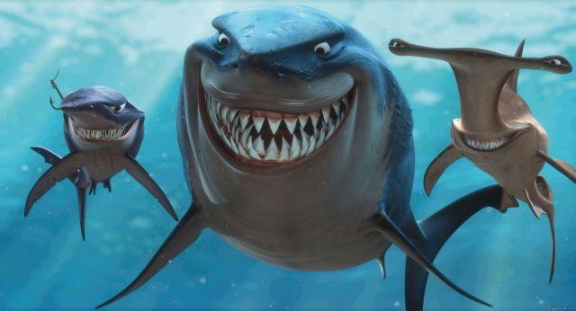 Οι καρχαρίες έχουν τo τέλειο χαμόγελο | tovima.gr