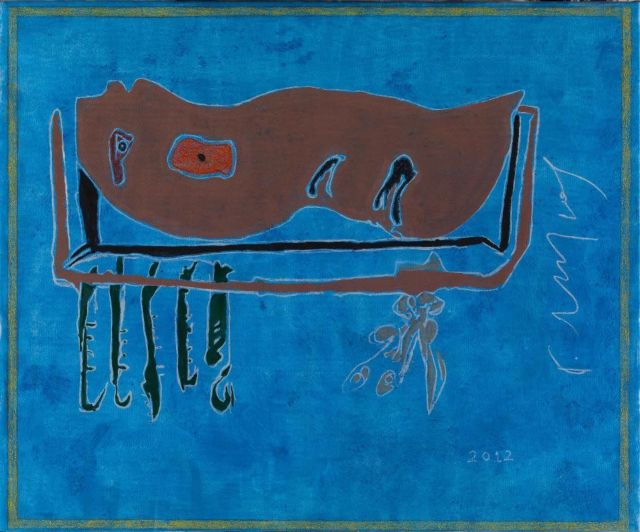 Βρήκαν τμήμα του φορτηγού, άφαντα τα έργα του Μήλιου | tovima.gr