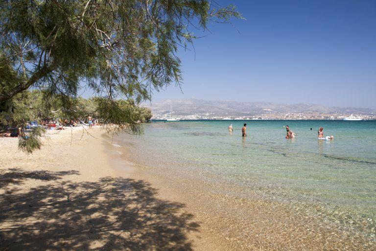 Ελπίδες ανάκαμψης στον τουρισμό | tovima.gr