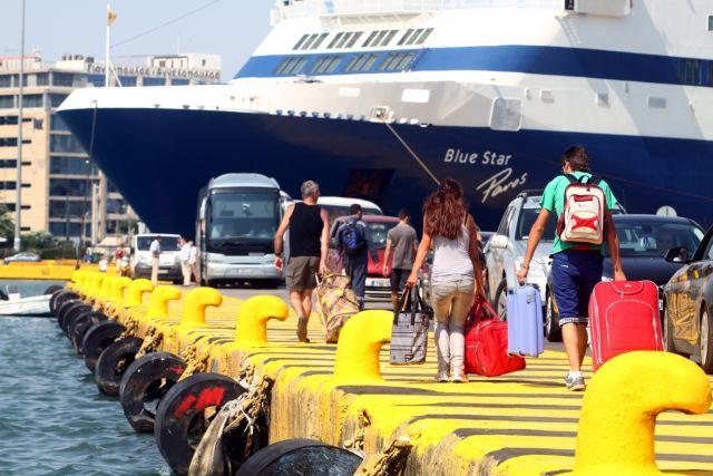 Σε επιφυλακή το Λιμενικό στον Πειραιά για τους εκδρομείς του Αυγούστου   tovima.gr