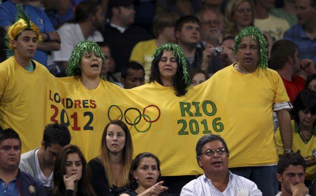 Πέφτουν κιόλας οι πρώτες «σκιές» στους Ολυμπιακούς του Ρίο το 2016 | tovima.gr