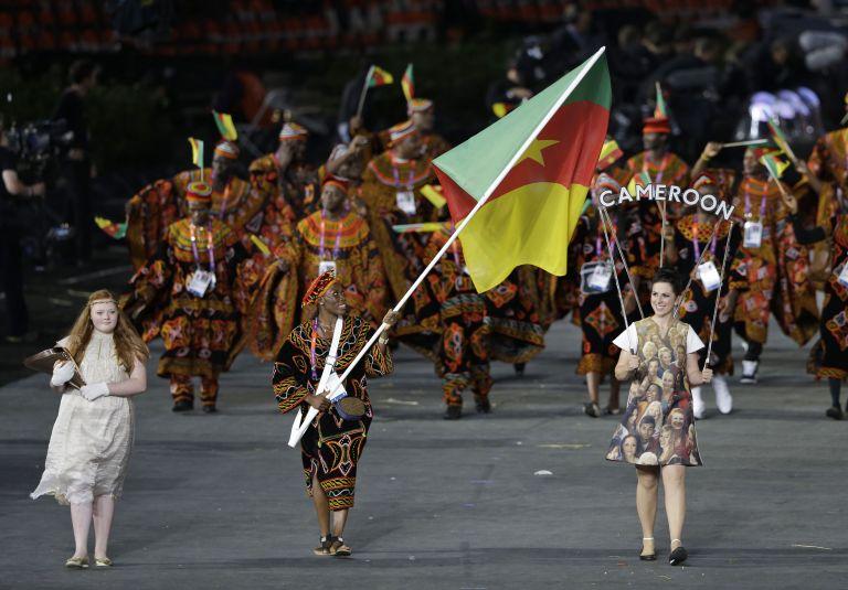 Λονδίνο 2012: Εξαφανίστηκαν επτά καμερουνέζοι αθλητές! | tovima.gr