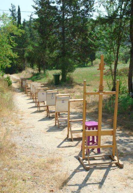 Ξεκινά το «Αθαμανικό Κέντρο Τέχνης» | tovima.gr