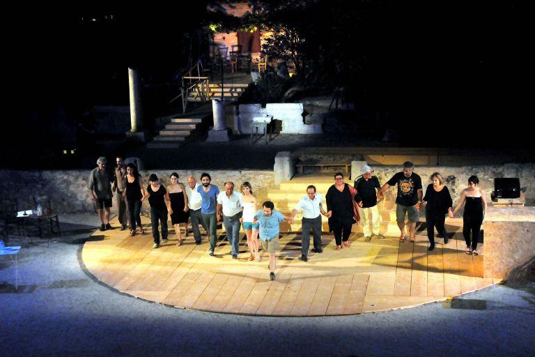 Πρώτος απολογισμός για το Φεστιβάλ Αθηνών & Επιδαύρου | tovima.gr