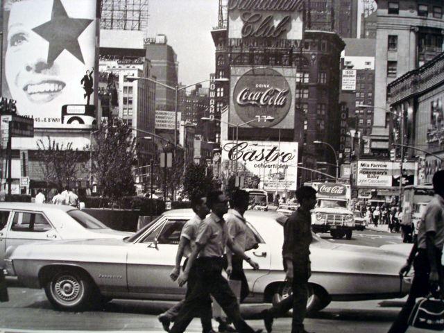 Νέα Υόρκη: Η μητρόπολη του γραπτού κειμένου | tovima.gr