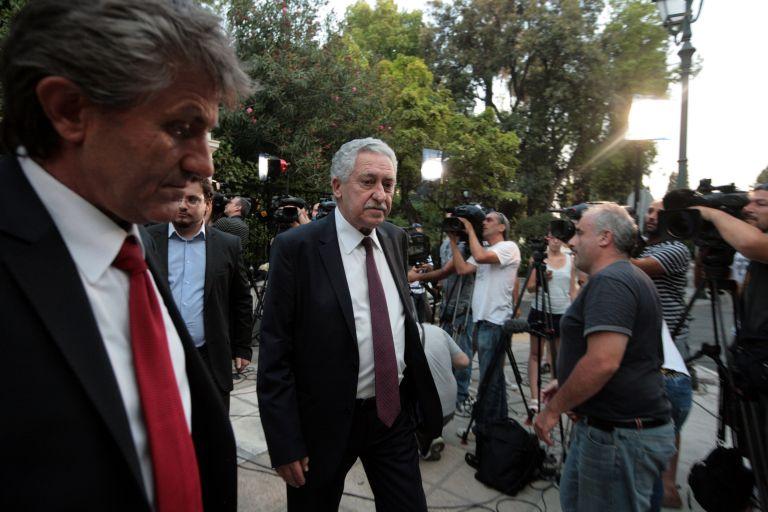 ΔΗΜΑΡ καλεί Διώτη στη Βουλή | tovima.gr