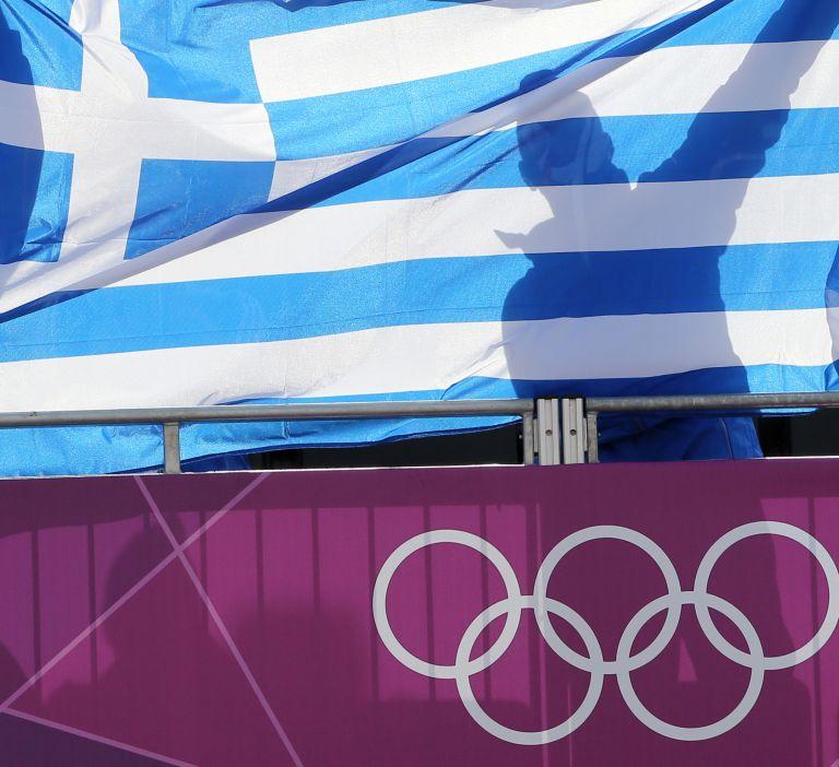 Τα ελληνικά χρώματα στους Ολυμπιακούς του Λονδίνου την Τρίτη | tovima.gr