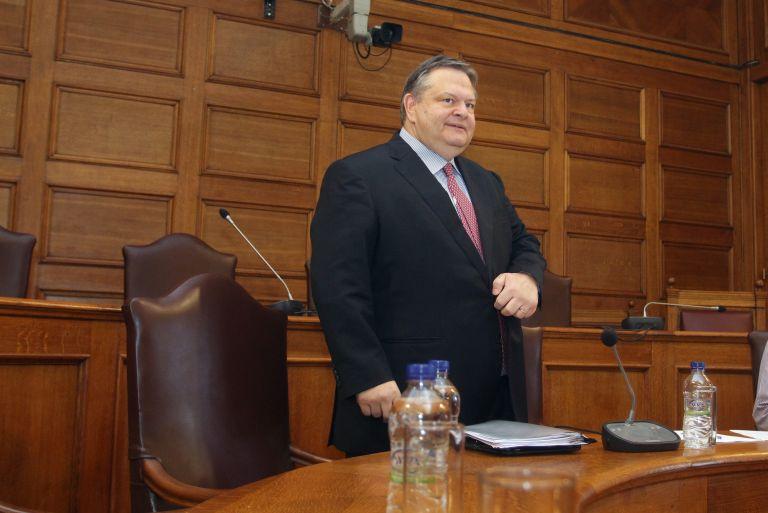 Ευ. Βενιζέλος: Ο Πρωθυπουργός έχει την ευθύνη των χειρισμών   tovima.gr