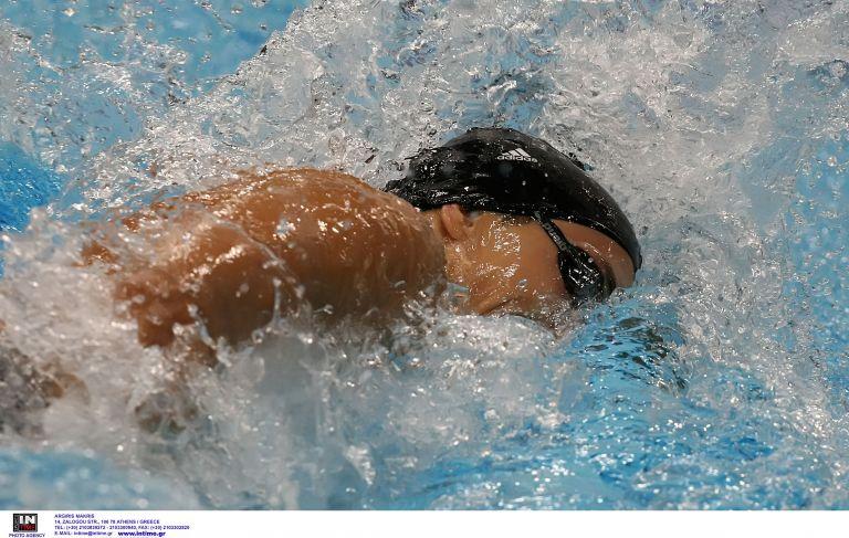 Κολύμβηση: Εκτός ημιτελικών ο Γκολομέεβ και ο Σαμιλίδης   tovima.gr