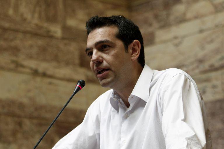 Αλ. Τσίπρας: Κατάργηση του νόμου Διαμαντοπούλου για τα ΑΕΙ | tovima.gr