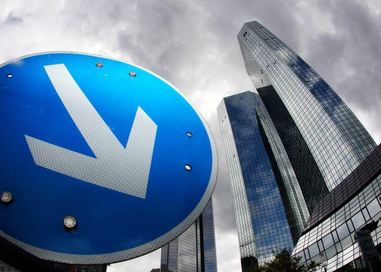 Deutsche Bank: Αναγνωρίζει εμπλοκή στελεχών της στο σκάνδαλο Libor | tovima.gr
