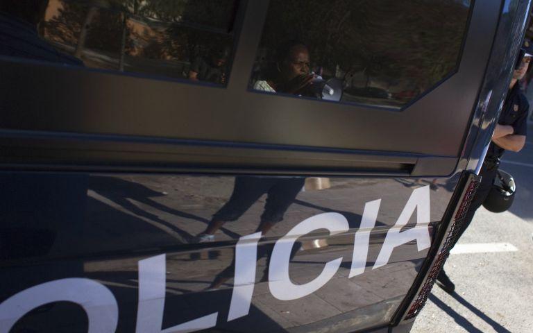 Ισπανία: Συνελήφθησαν τρεις ύποπτοι για συμμετοχή στην αλ Κάιντα   tovima.gr