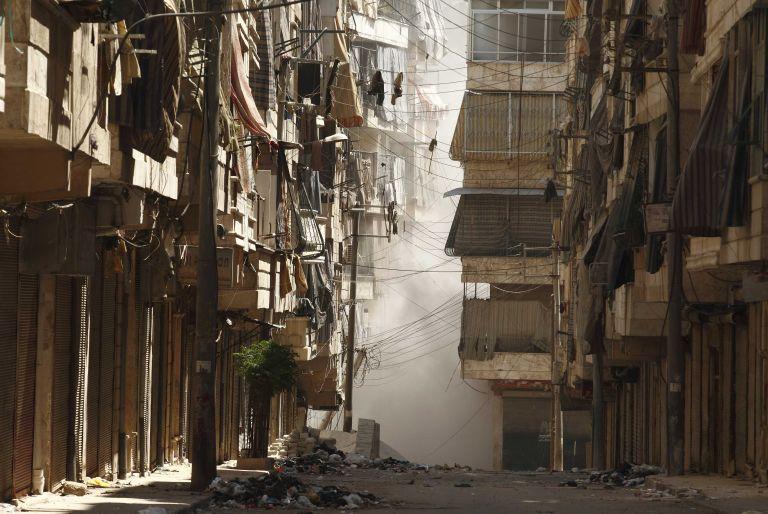 Μπασάρ αλ Ασαντ: Δεν πρόκειται να παραδώσουμε τα όπλα | tovima.gr