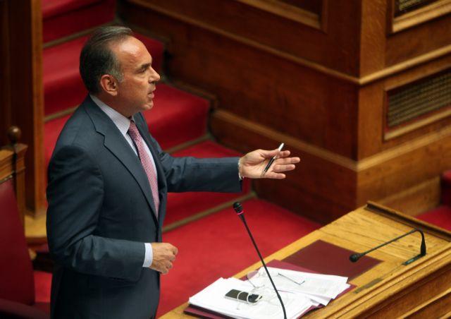 Ποιες αλλαγές έγιναν στο νομοσχέδιο για τα ΑΕΙ   tovima.gr