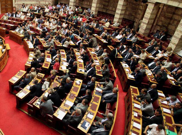 Οι φαυλεπίφαυλοι πρόεδροι της Βουλής | tovima.gr