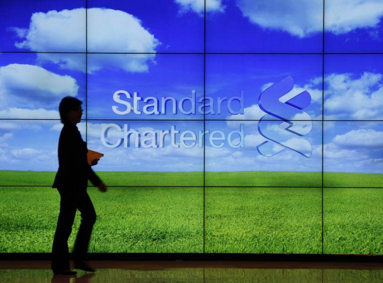 Standard Chartered: Βουτιά 19% με τις κατηγορίες για παράνομες συναλλαγές | tovima.gr