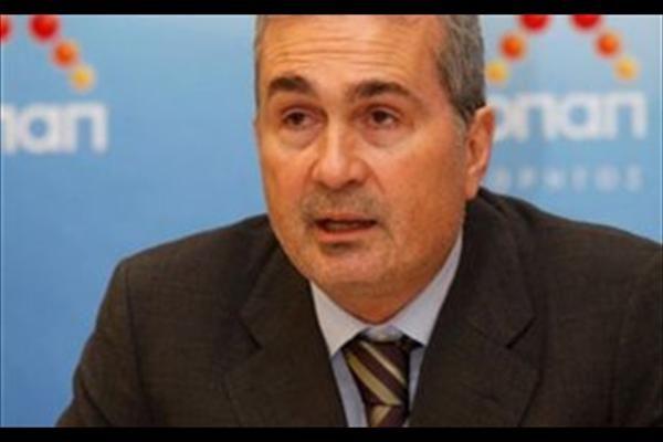 ΟΠΑΠ: Παραιτήθηκε ο κ. Ι. Σπανουδάκης   tovima.gr