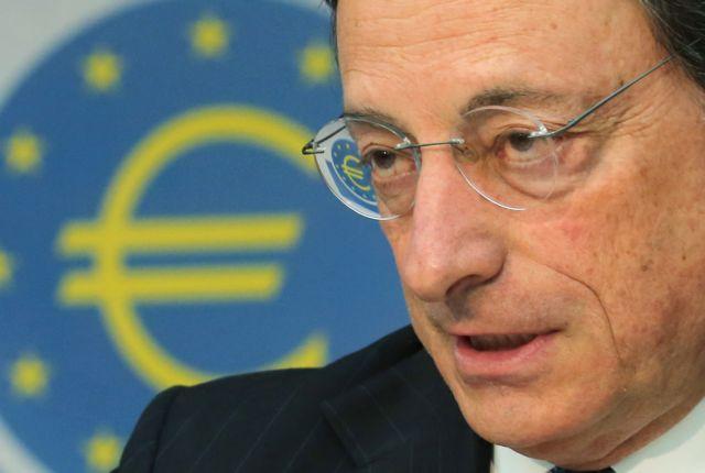 Με σύγκρουση συμφερόντων κινδυνεύει ο Μάριο Ντράγκι | tovima.gr