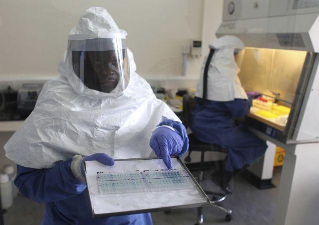 Ουγκάντα: Ο ιός Εμπολα διώχνει τους τουρίστες   tovima.gr