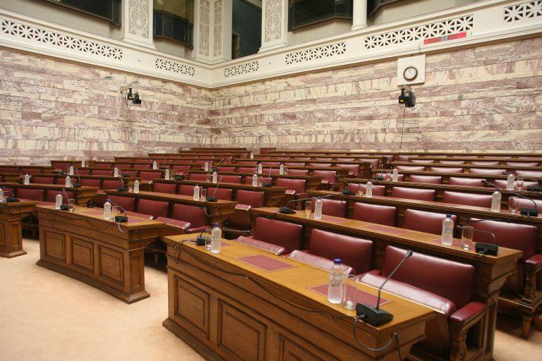 Κατέθεσε ο ΣΥΡΙΖΑ την πρόταση νόμου για τα υπερχρεωμένα νοικοκυριά   tovima.gr