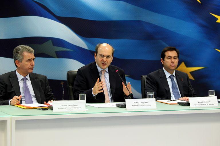 Επισπεύδονται αποκρατικοποιήσεις και επενδύσεις | tovima.gr