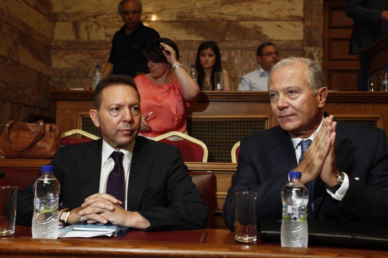 Επιτροπή Οικονομικών: Υψηλοί τόνοι στη συζήτηση για την Αγροτική   tovima.gr