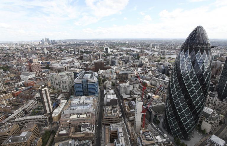 Die Welt: ασκεί κριτική για το ενοίκιο του «Ελληνικού Σπιτιού» στο Λονδίνο | tovima.gr