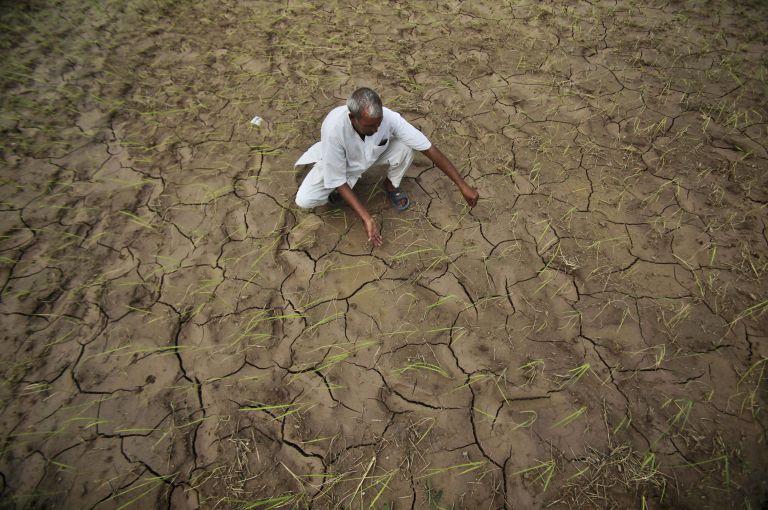ΟΗΕ: προσαρμογή ή θάνατος σε έναν καυτό πλανήτη | tovima.gr