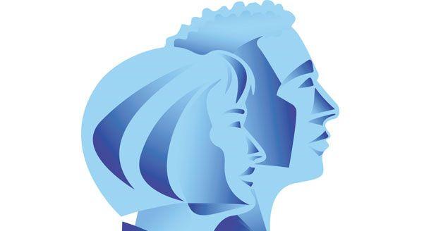 Γιατί οι γυναίκες ζουν περισσότερο από τους άνδρες | tovima.gr