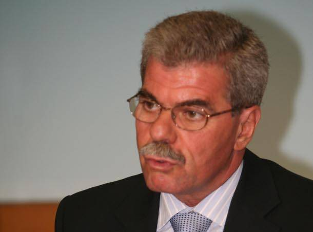 Γ. Ντόλιος: «Άστοχες οι αναφορές Βενιζέλου σε 'πέμπτη φάλαγγα'» | tovima.gr