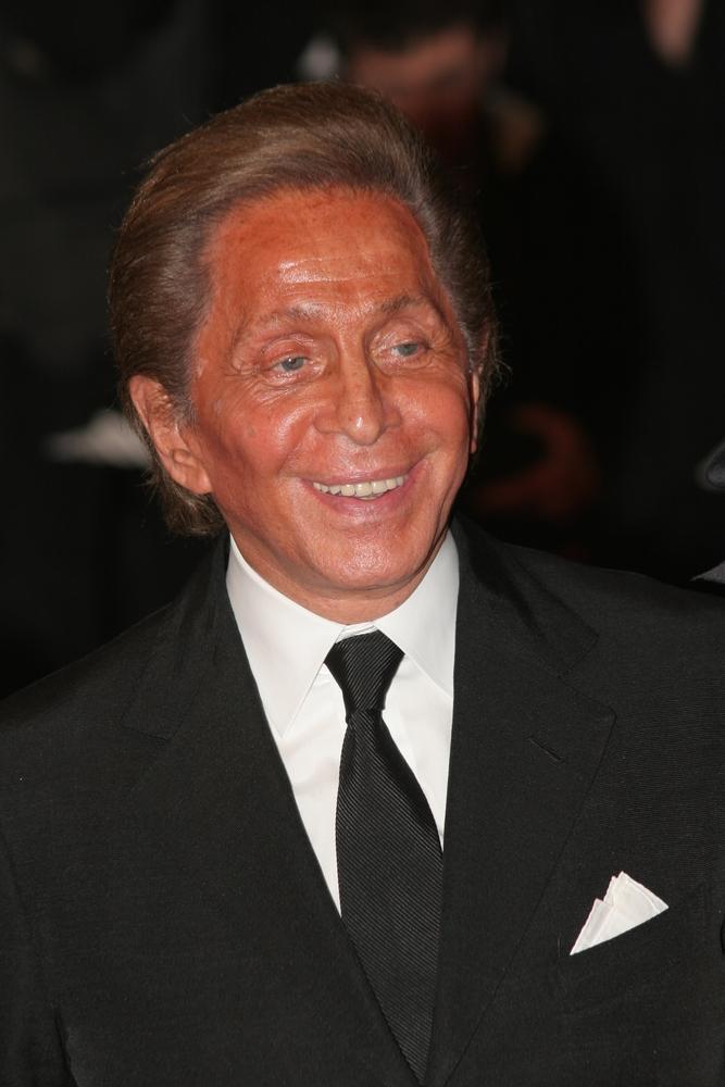 Το Somerset House τιμά τον Valentino | tovima.gr