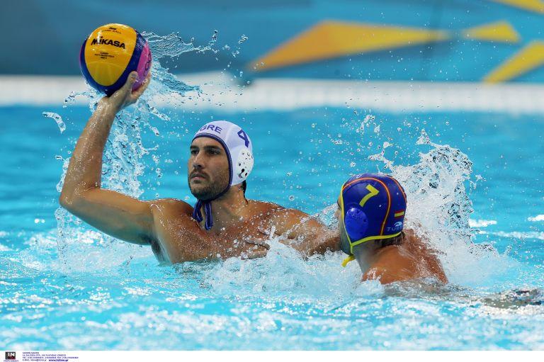 Πόλο: Με νίκη επί της Αυστραλίας η Εθνική πάει 8άδα | tovima.gr