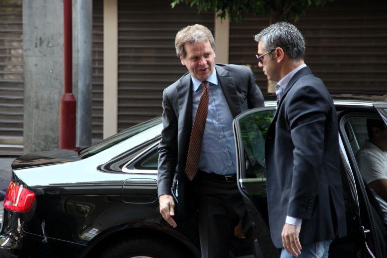 Το Eurogroup της 8ης Οκτωβρίου κρίνει τη δόση των €31,5 δισ. | tovima.gr