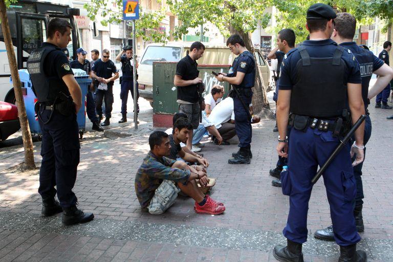 Hamburger Abendblatt: «Η Αθήνα αναζητά αποδιοπομπαίους τράγους»   tovima.gr
